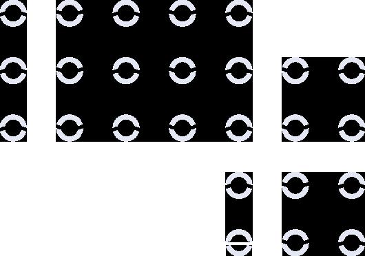 Cercles arrière plan