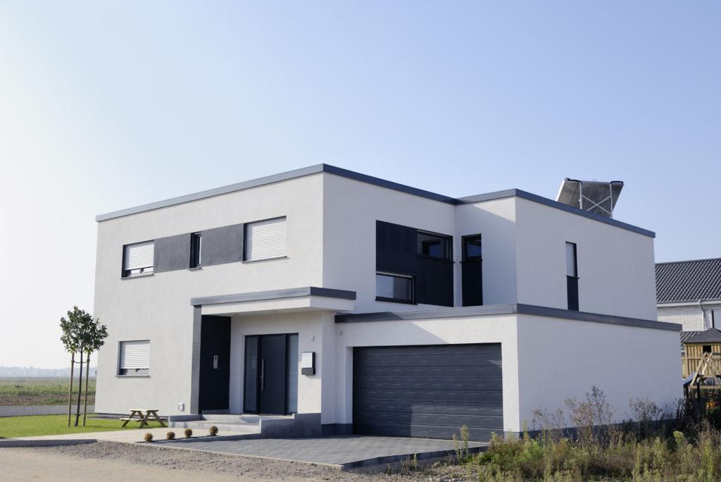 maison cubique CMI AGEMI